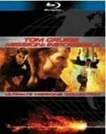 M:i ミッション:インポッシブル トリロジーBOX [Blu-ray]