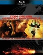 M:i ミッション:インポッシブル トリロジーBOX [Blu-ray]の詳細を見る