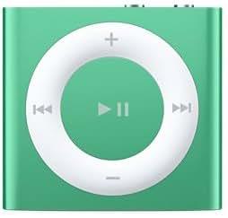 Apple iPod shuffle 2GB グリーン MD776J/A