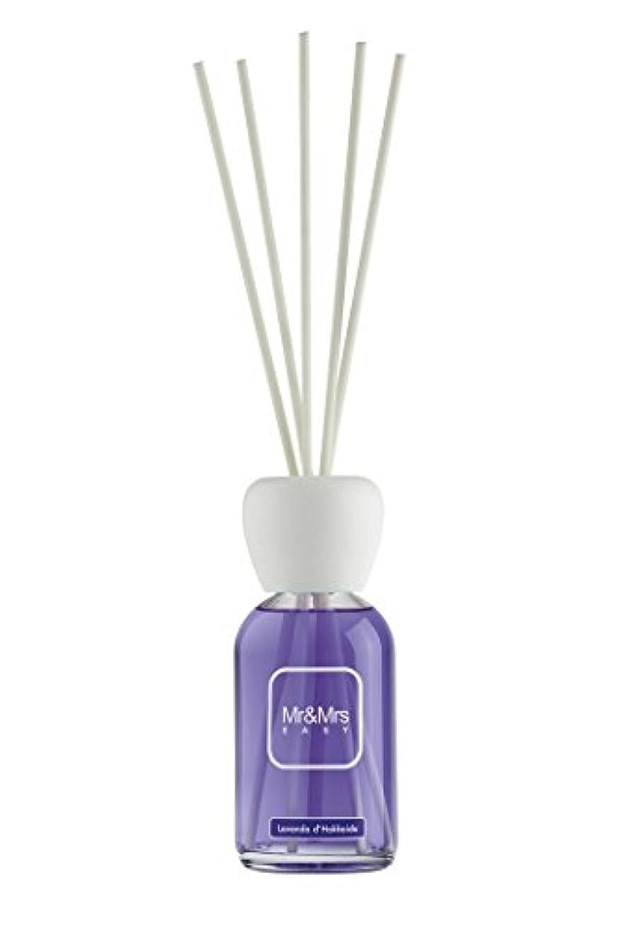 Mr&Mrs(ミスターアンドミセス)easy fragrance 20 ラベンダー