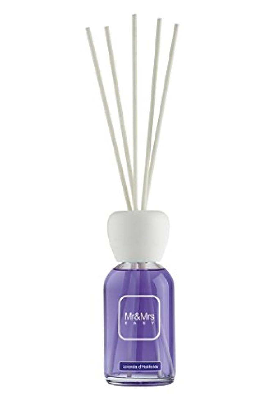 スラダム運賃キャリッジMr&Mrs(ミスターアンドミセス)easy fragrance 20 ラベンダー