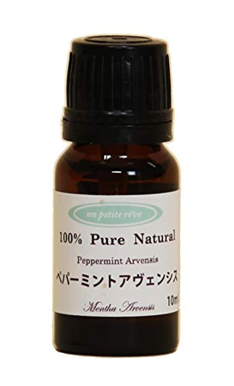 メーカーパパ血統ペパーミントアヴェンシス(コーンミント) 10ml 100%天然アロマエッセンシャルオイル(精油)