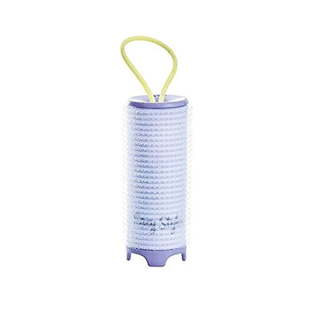 市の花ミニ処理コジット イージースタイラー USB シュガーロル ラウンド32 ブルーベリー