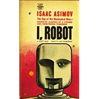 I, robot (Signet science fiction)