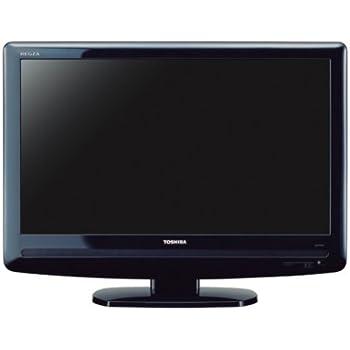 東芝 22V型 液晶 テレビ REGZA 22AV550 ハイビジョン