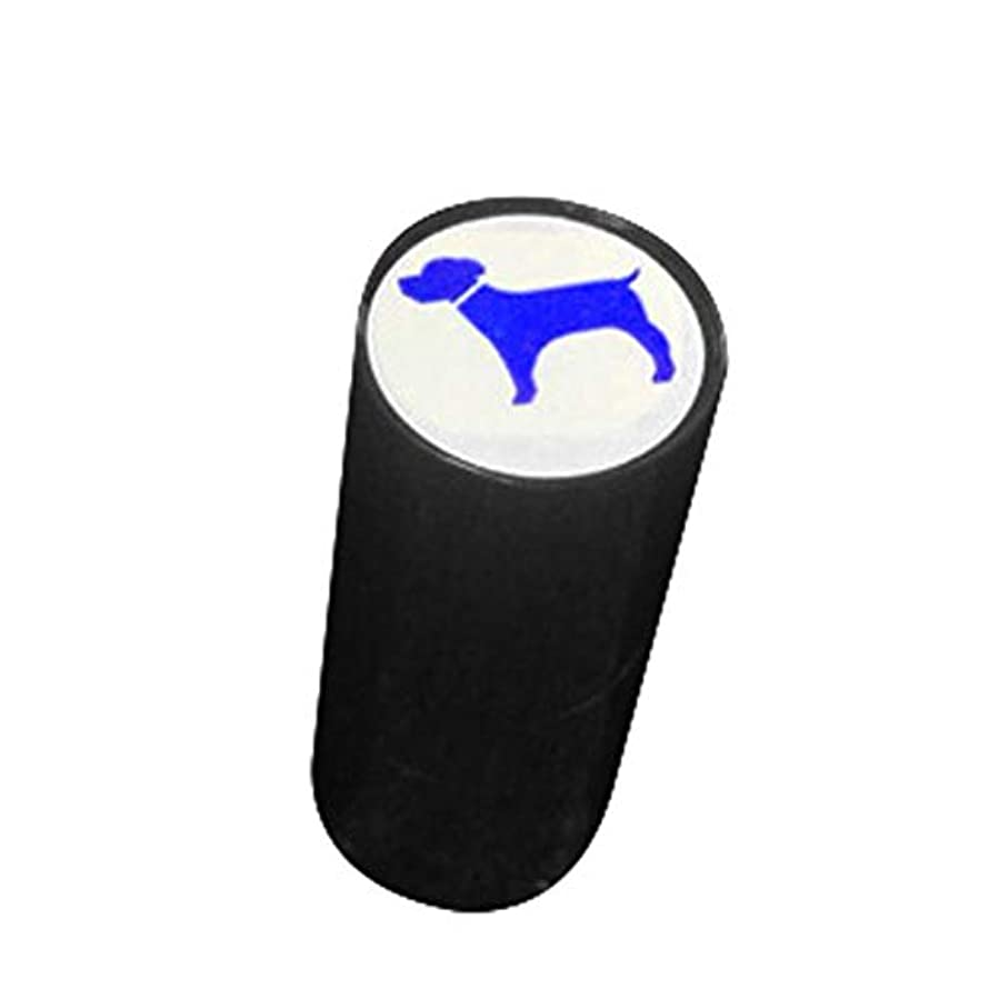 テーブルを設定する保守的供給Moonsun08 クイックドライゴルフボール 識別インク スタンパー シールスタンプメーカー ゴルファーギフトプライズ