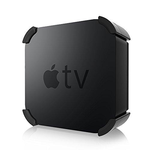 Idlehands Apple TVマウント–Appleテレビ壁マウントブラケットホルダーと互換...