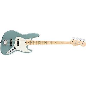 Fender フェンダー エレキベース American Professional JAZZ BASS Maple SNG