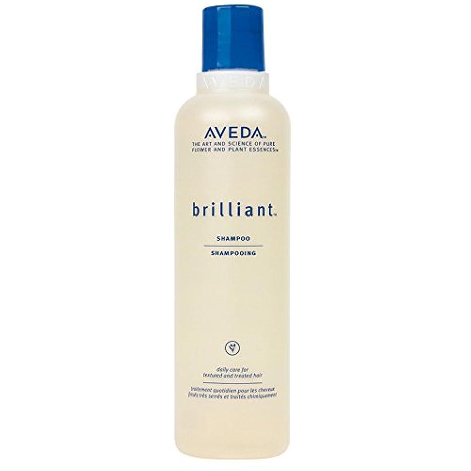 保険をかける間違えた第三[AVEDA] アヴェダ華麗なシャンプー千ミリリットル - Aveda Brilliant Shampoo 1000ml [並行輸入品]