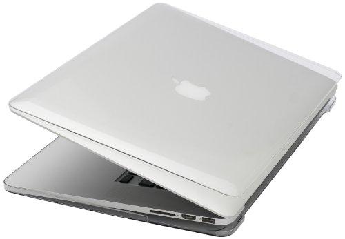パワーサポート エアージャケットセット for Macbook Pro 15inch Retinaディスプレイ(クリア) PMC-41