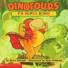 I'm Super Dino (Dinofours)