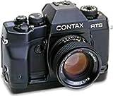 CONTAX RTS-3 ボディ