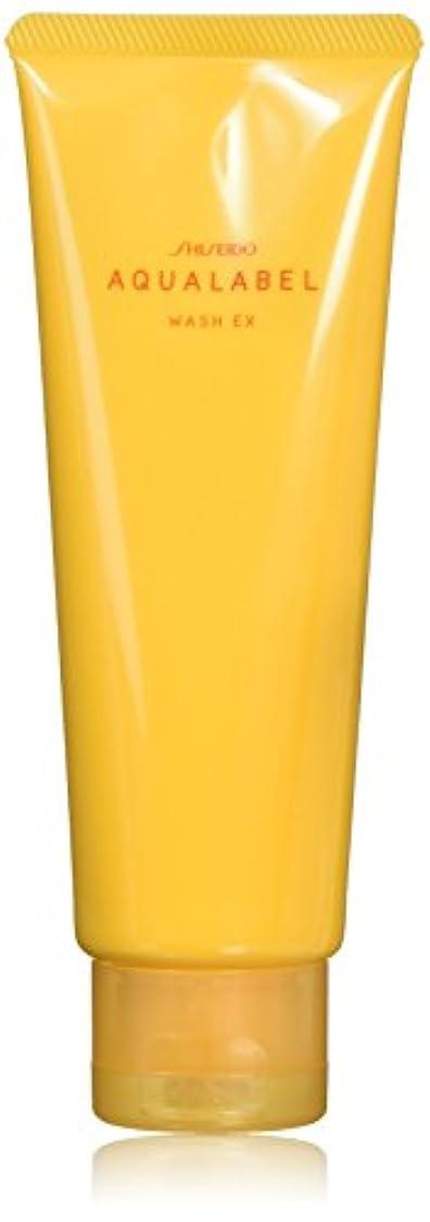 発行する褒賞戦いアクアレーベル 豊潤泡洗顔フォーム 110g