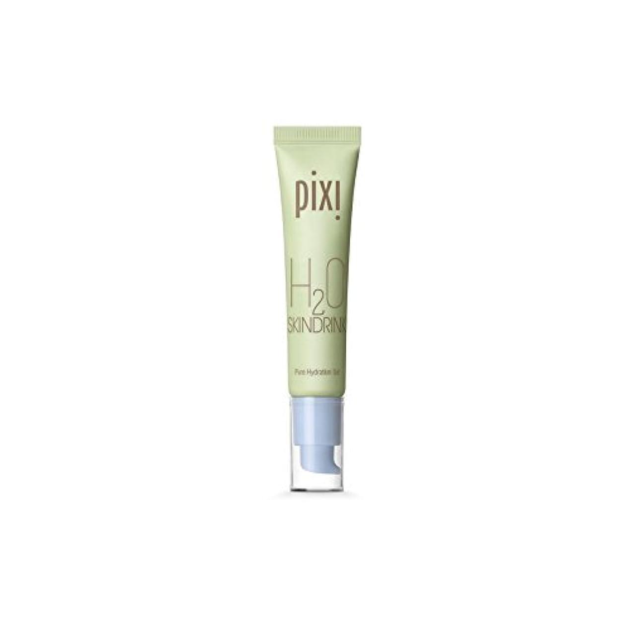 崩壊アトム洞窟20スキンドリンク x4 - Pixi H20 Skin Drink (Pack of 4) [並行輸入品]
