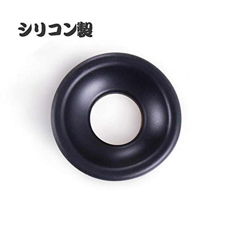 狂う控える北米ペニスポンプ アクセサリ パッキング Lサイズ シリコン製 直径6cmのペニスポンプ適用