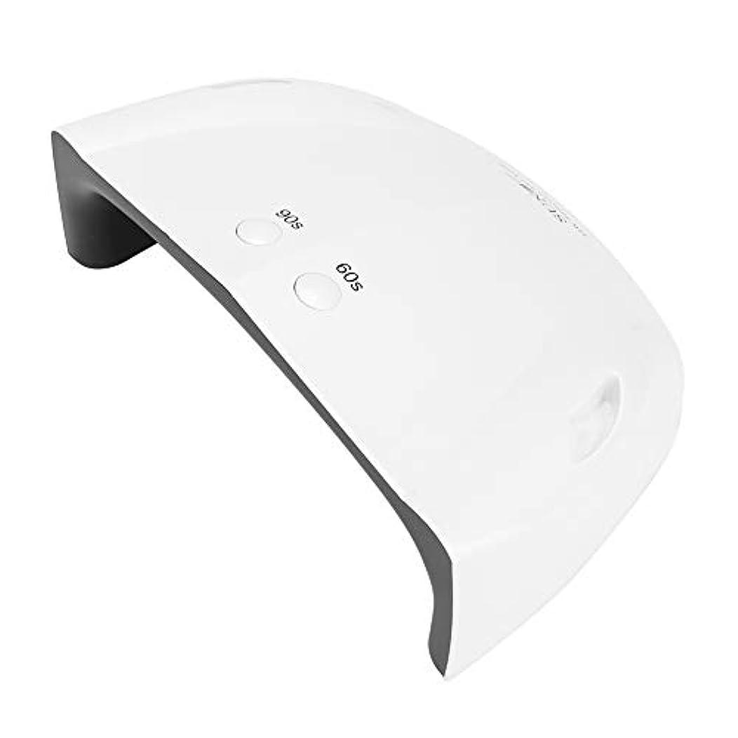 神経障害クリーナー迷彩30Wネイルドライヤー 15光 自動センサー付き UV LEDネイルランプ