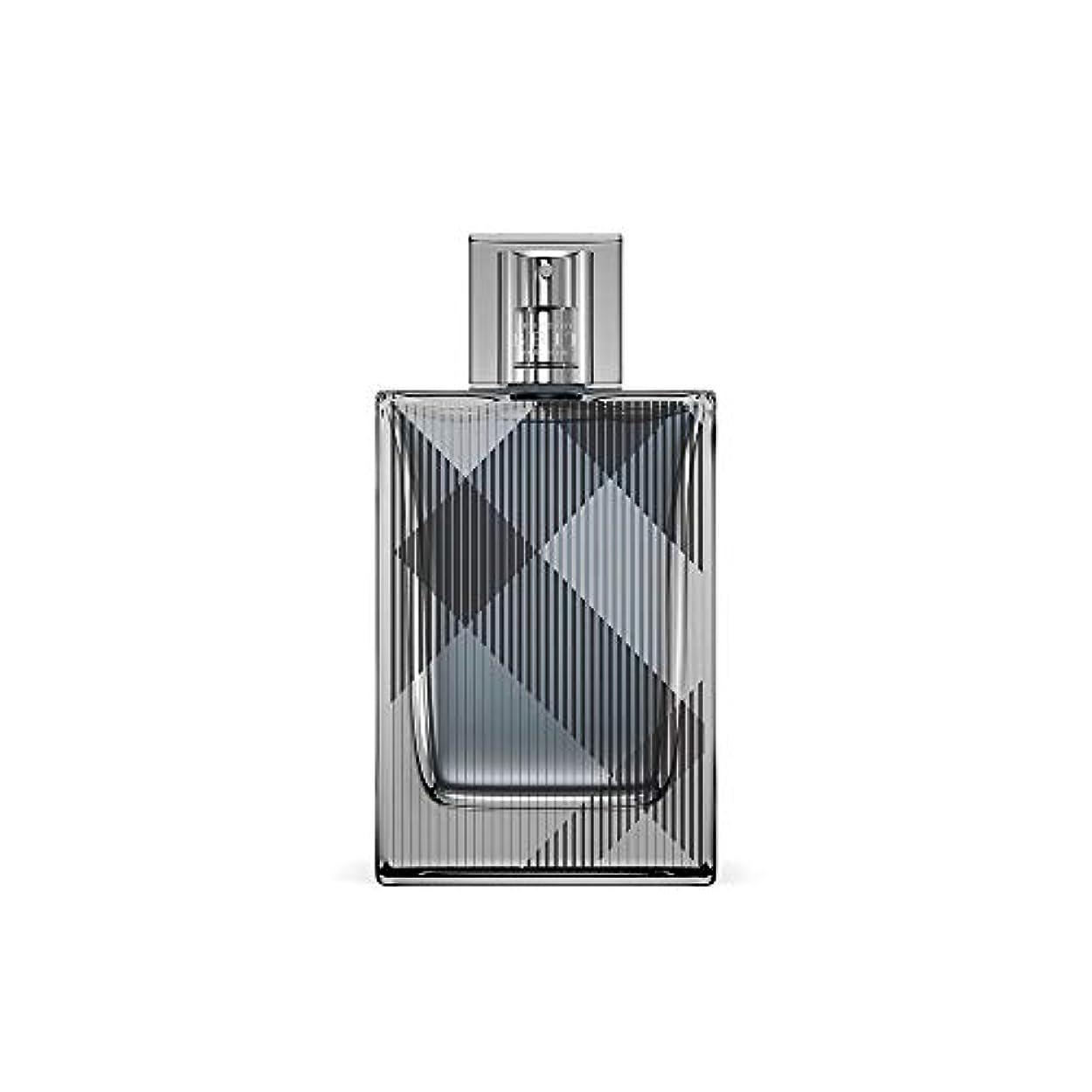 郊外交換可能束【バーバリー 香水】ブリット フォーメン 50ml ET 【並行輸入品】