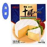 明治北海道十勝カマンベール(100g)9箱【クール便】