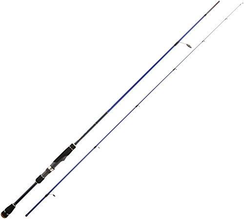 メジャークラフト 釣り竿 スピニングロッド ソルパラ SPS-S732M 7.3フィート