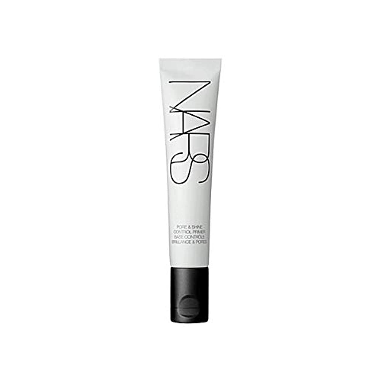 企業標準最高[Nars] Narは、細孔&コントロールプライマーを照らします - Nars Pore & Shine Control Primer [並行輸入品]