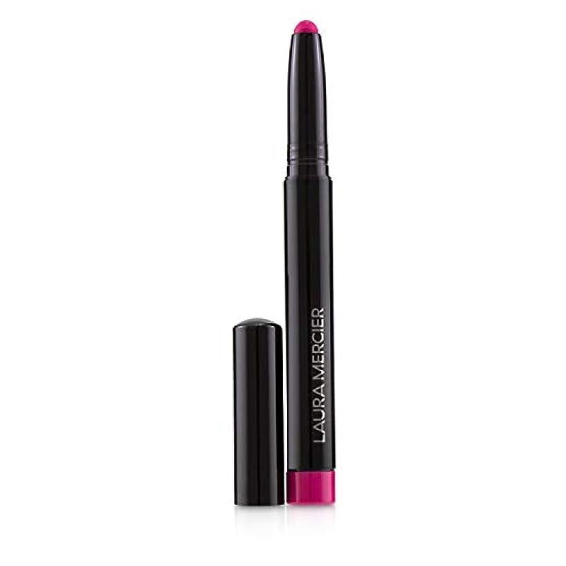 プログラム寮ブレイズローラ メルシエ Velour Extreme Matte Lipstick - # Metro (Bright Fuchsia) 1.4g/0.035oz並行輸入品