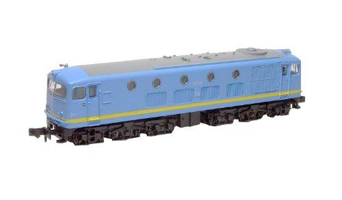 Nゲージ A8190 国鉄 DF40-1 ブルー