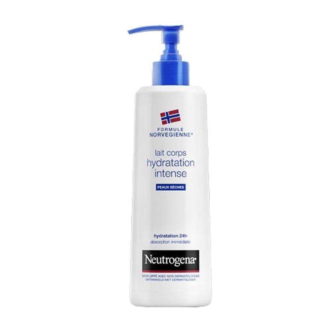 ただやる予備率直なNeutrogena Body Lotion Dry Skin 750ml [並行輸入品]