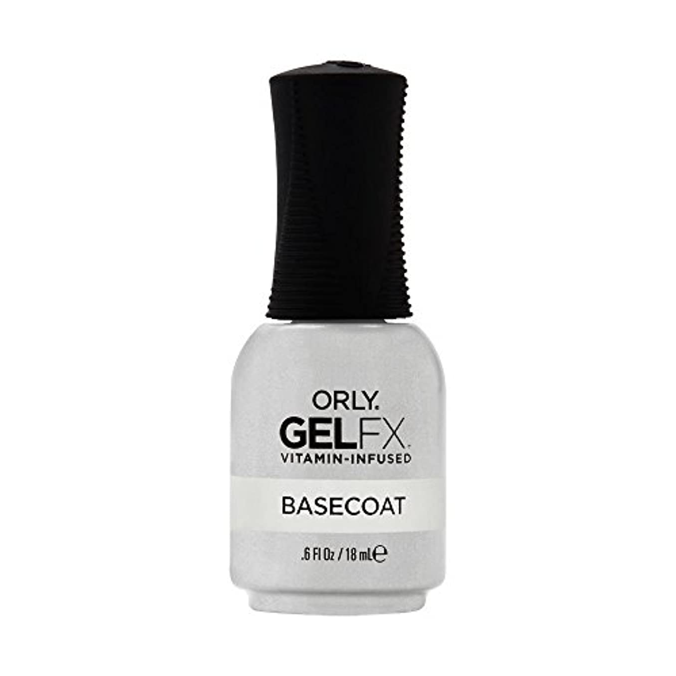 育成借りる助けになるOrly Gel FX - Base Coat - 0.6 oz / 18 mL