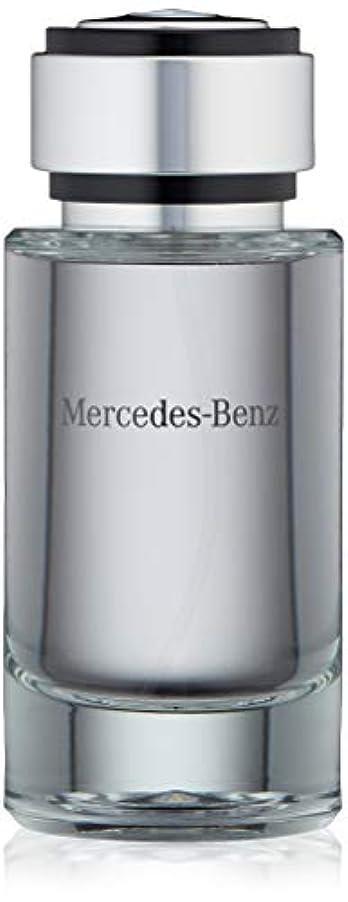 幾何学適応温度計Mercedes-Benz - メルセデスベンツ120ミリリットルEDT VAPO - 【並行輸入品】