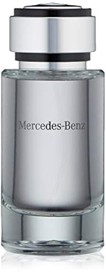 冬ふける謎Mercedes-Benz - メルセデスベンツ120ミリリットルEDT VAPO - 【並行輸入品】