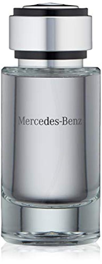 ランチさようなら作家Mercedes-Benz - メルセデスベンツ120ミリリットルEDT VAPO - 【並行輸入品】