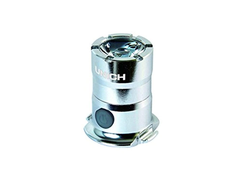 雇用者徴収鑑定ユニック EVO レッドLED USBテールライト シルバー(524ELRD2B)
