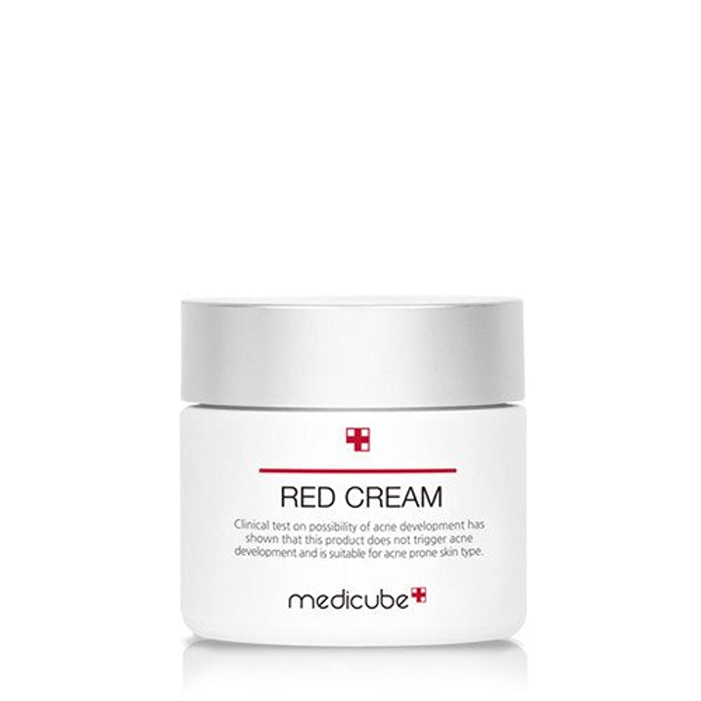 ベアリング言う運営[Medicube]メディキューブ レッドクリーム 50ml / Medicube Red Cream 50ml / 正品?海外直送商品 [並行輸入品]