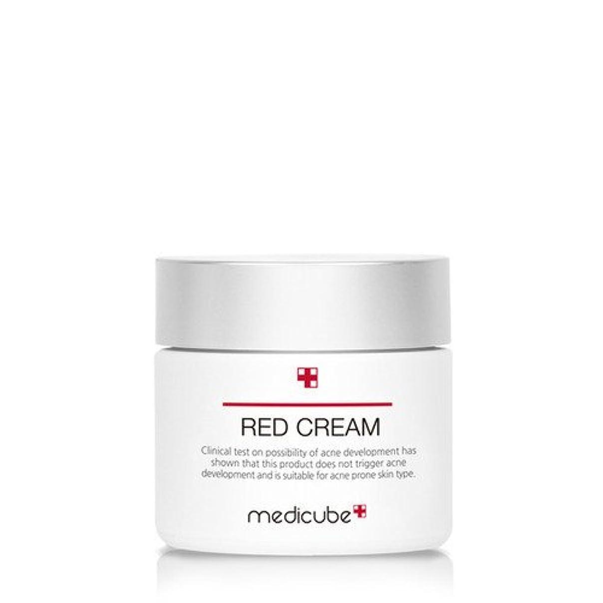 めまいが達成確率[Medicube]メディキューブ レッドクリーム 50ml / Medicube Red Cream 50ml / 正品?海外直送商品 [並行輸入品]