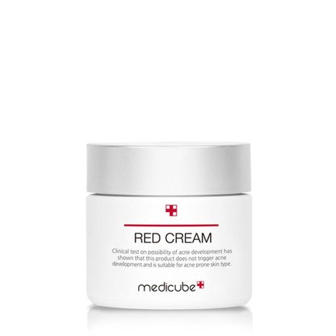 ミンチ仕事欠点[Medicube]メディキューブ レッドクリーム 50ml / Medicube Red Cream 50ml / 正品?海外直送商品 [並行輸入品]