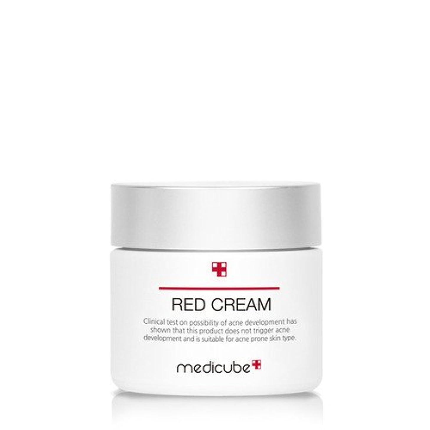 楽しむ勉強する追い出す[Medicube]メディキューブ レッドクリーム 50ml / Medicube Red Cream 50ml / 正品?海外直送商品 [並行輸入品]