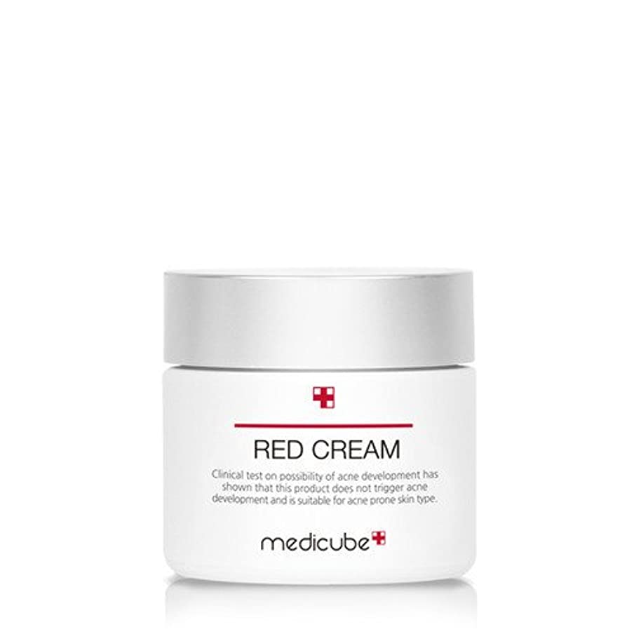 組確かに香水[Medicube]メディキューブ レッドクリーム 50ml / Medicube Red Cream 50ml / 正品?海外直送商品 [並行輸入品]