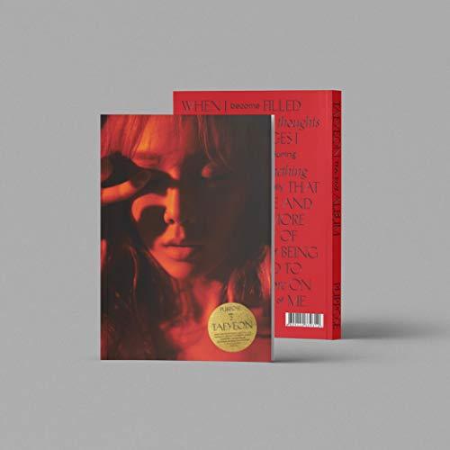 Purpose(VOL.2, Deluxe Edition)