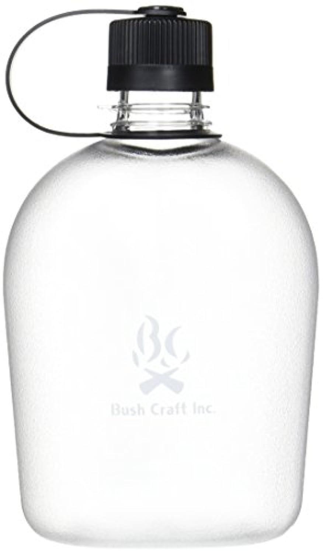 Bush Craft(ブッシュクラフト) キャンティーンボトル 05-02-bush-0001
