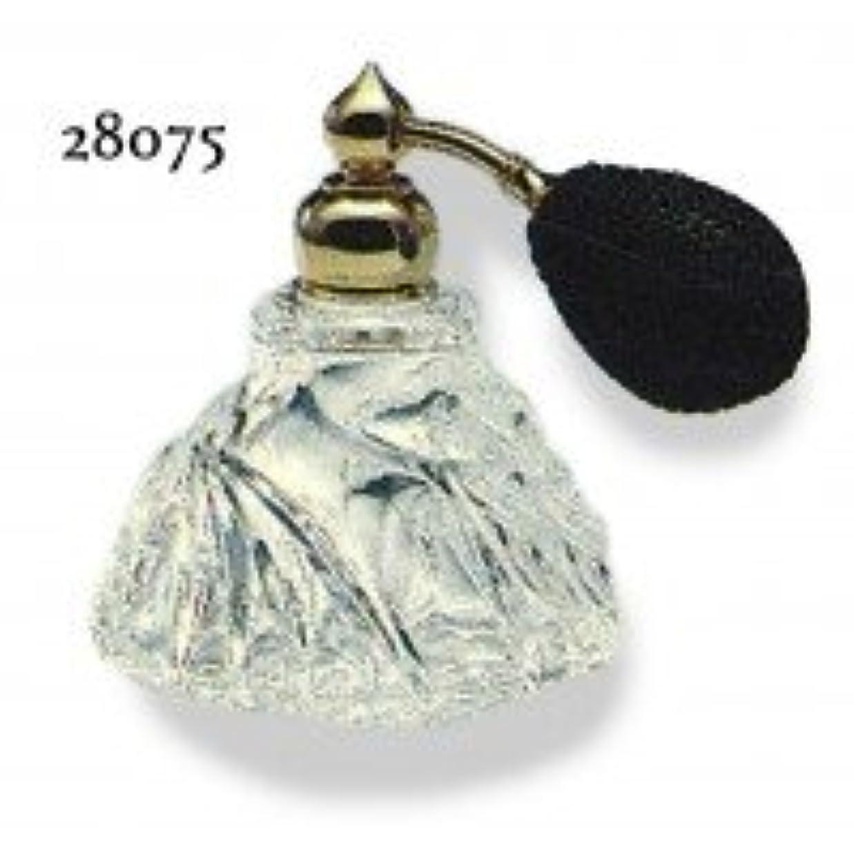 ジャンピングジャック支給ポジティブドイツ製クリスタル香水瓶リードクリスタル 長