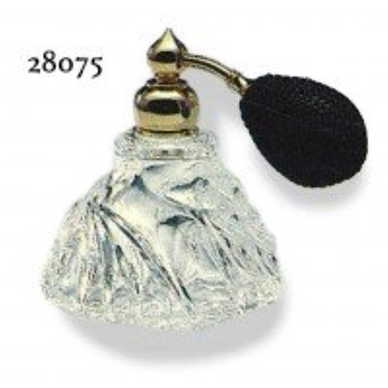 オーバーフロー帆地理ドイツ製クリスタル香水瓶リードクリスタル 長