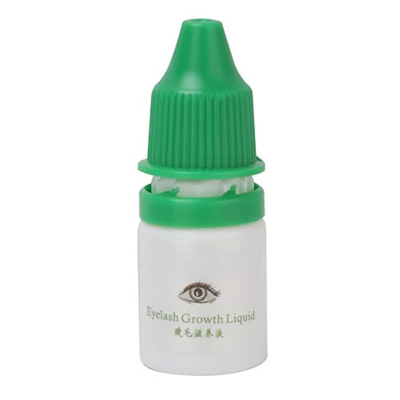 発掘する驚いたアーチまつげ栄養のある美容液(まつげ - グリーン)