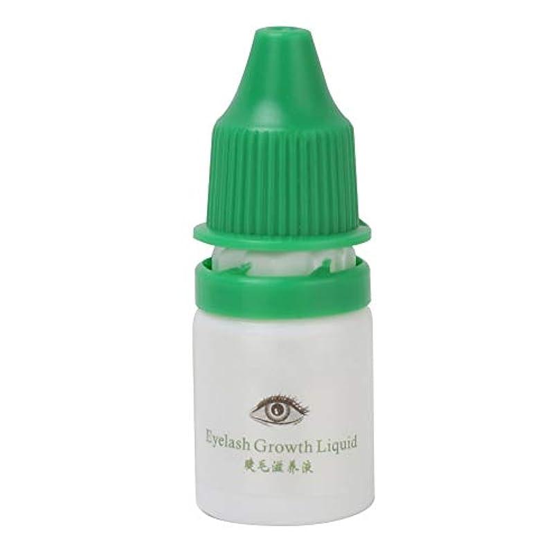 ブリリアント法律により側溝まつげ栄養のある美容液(まつげ - グリーン)