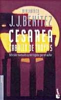 Cesarea : Caballo De Troya 5