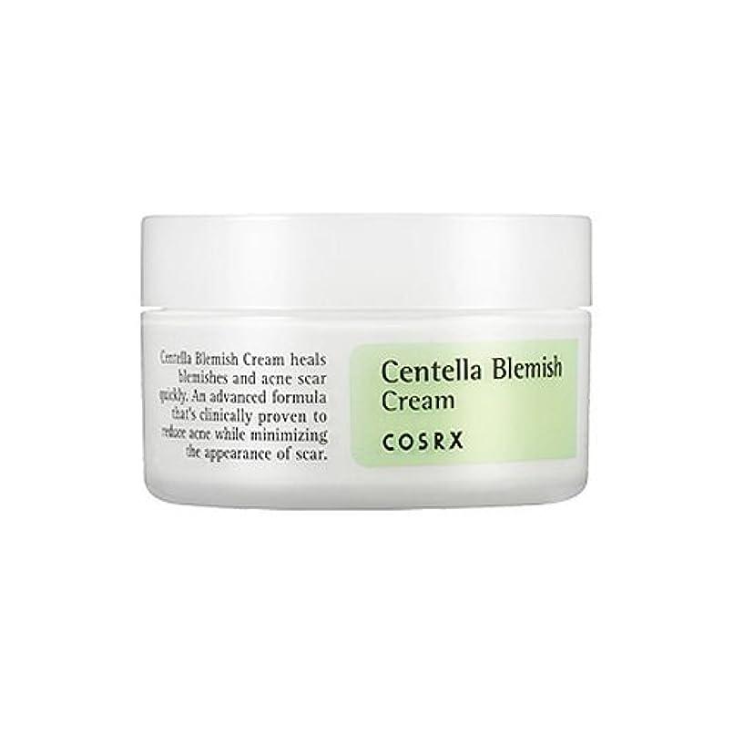 ありがたい幻想的空洞(6 Pack) COSRX Centella Blemish Cream (並行輸入品)