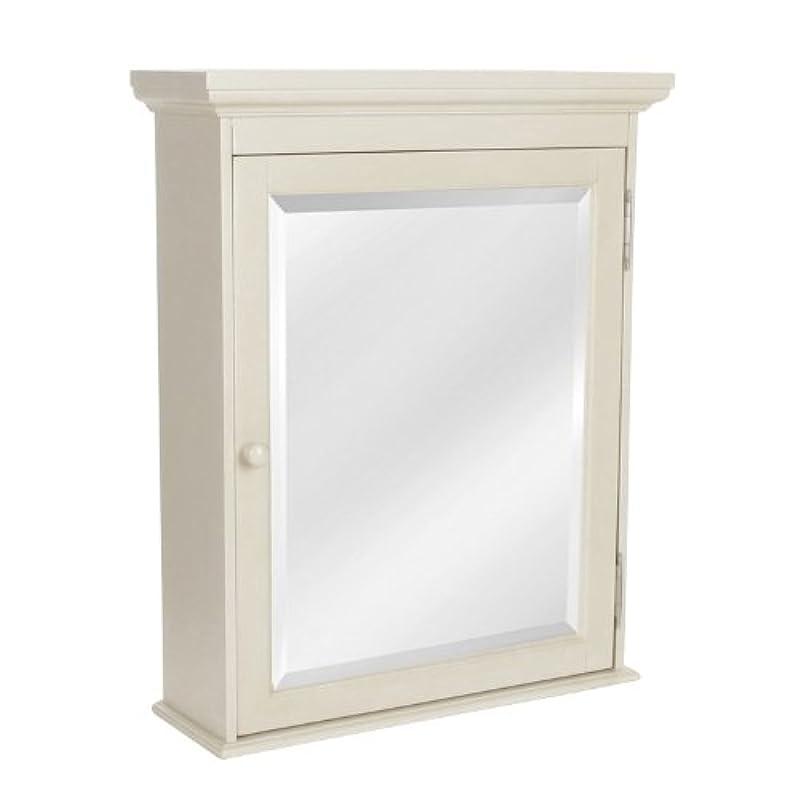 ムスタチオ廃棄カフェテリアForemost CTAC2429 Cottage 23-5/8 In. W X 29 In. H Surface-mount Medicine Cabinet In Antique White by Foremost