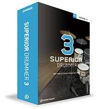 TOONTRACK / SUPERIOR DRUMMER 3 / BOX ドラム音源