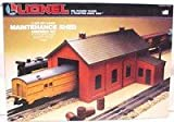 Lionel 12906メンテナンスShed。