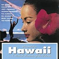 Hawaii: A Musical Memento of the Islands