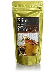 スーパー ダイエット コーヒー スリムドカフェEX